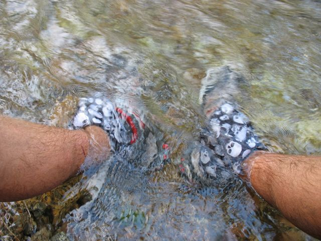 e771a2bd1dd Help with Foot and Knee Pain and Problems while Hiking and ...